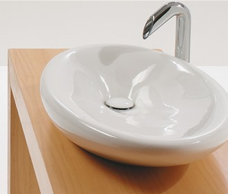 Lavabo Touch 90